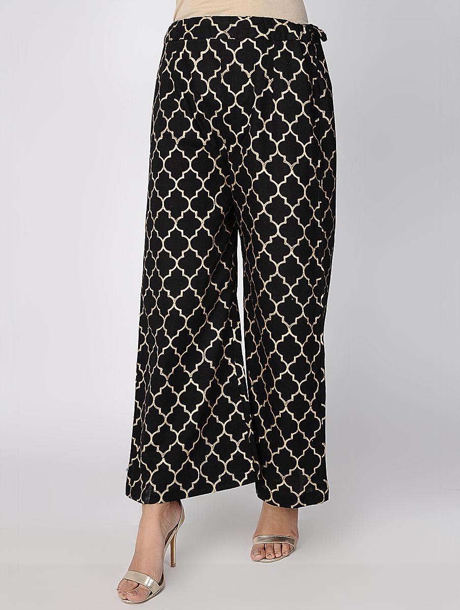 Trousers & Palazzo
