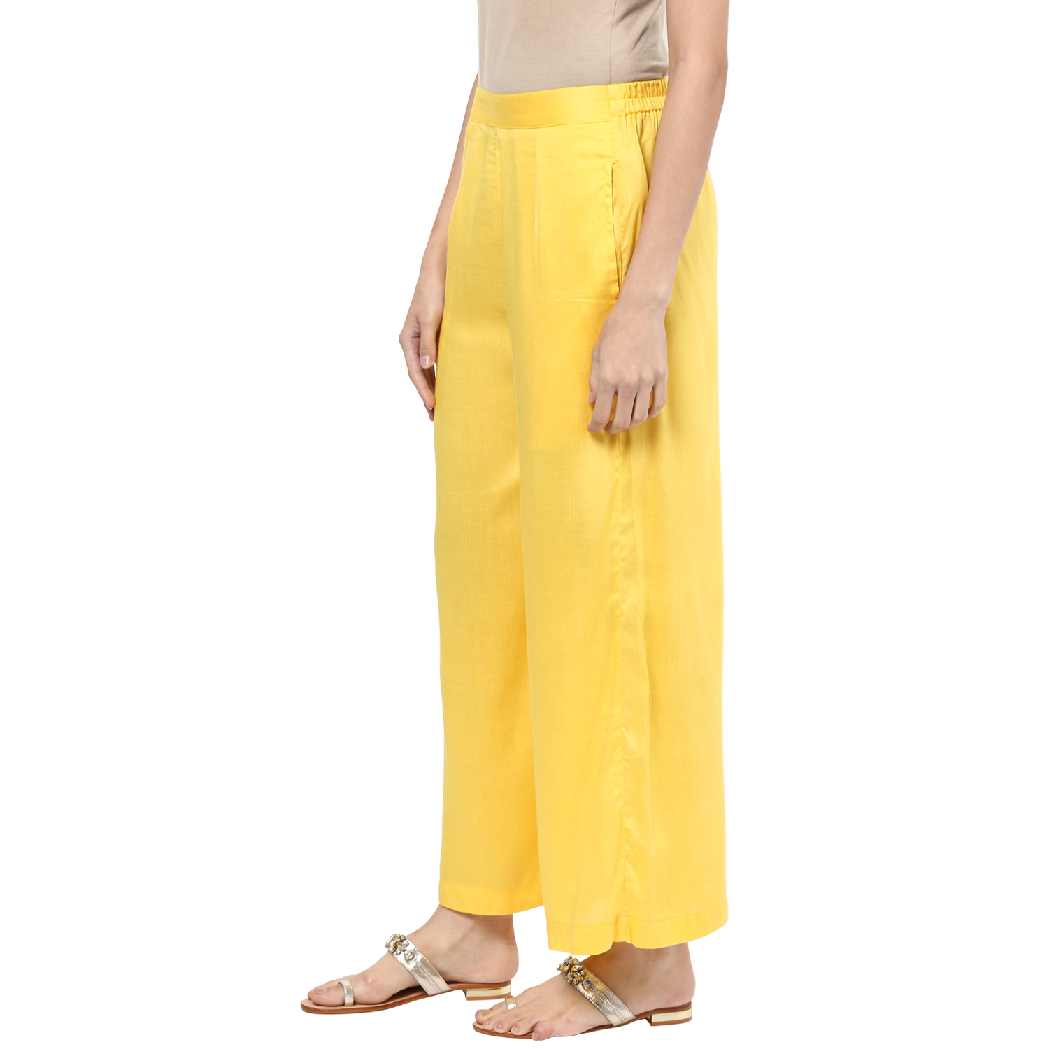 Trousers & Palazzos
