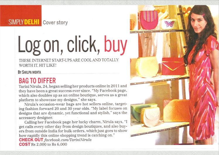 India Today, Aug - 2013