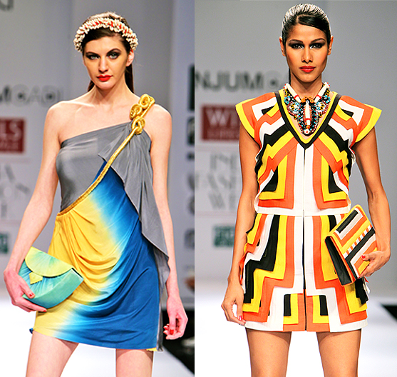 TN for Jenjum Gadi at WIFW