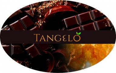 DARK CHOCOLATE & STEM GINGER